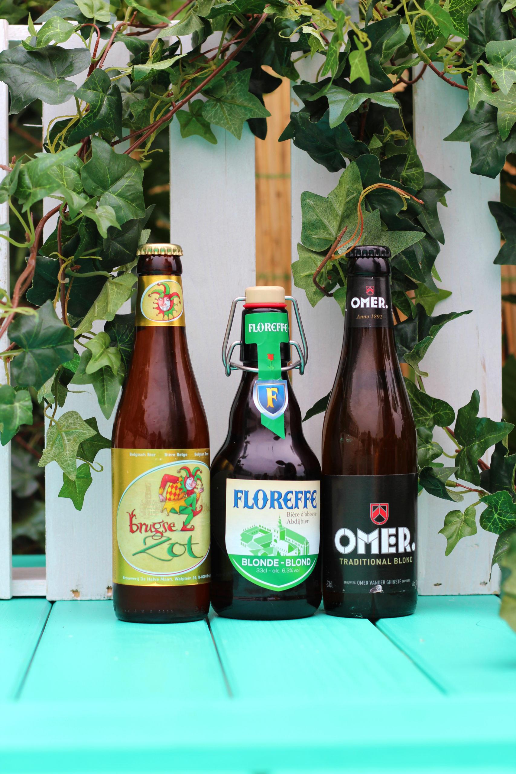 Blondie bierpakket